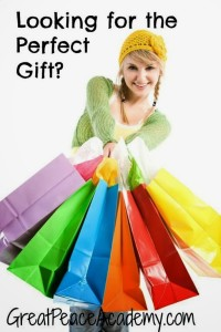 The Perfect Gift for Homeschool Moms
