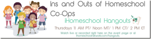 Ins and Outs of Homeschool Co-Ops
