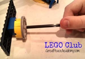 Boys LEGO Group