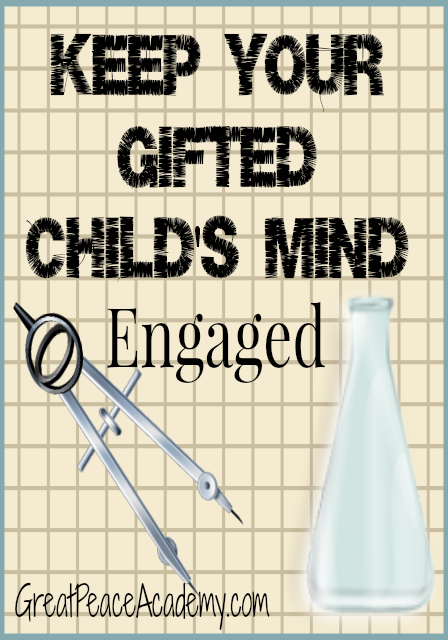 Gifted Child Resources