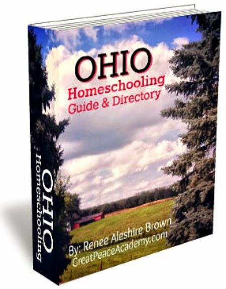 Ohio Homeschooling Giveaway