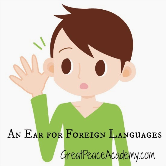 Learn a Foreign Language with Online Resource Middlebury Languages | RenéeatGreatPeace #ihnset