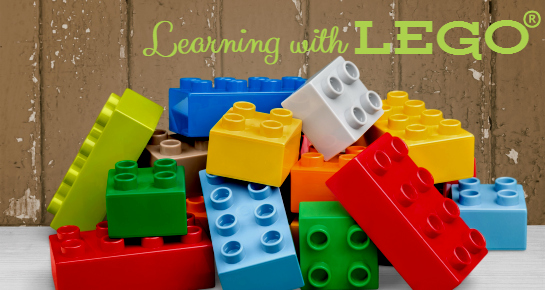 Homeschool Learning with LEGO | GreatPeaceAcademy.com