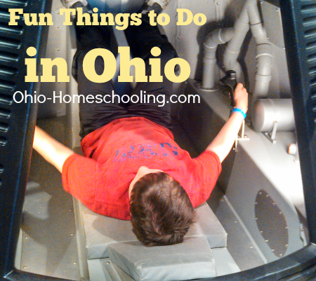 100 Things to See & Do in Ohio | Great Peace Academy
