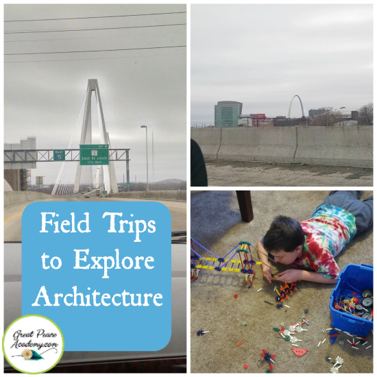 Architectural Field Trips to Explore in Missouri | Great Peace Academy