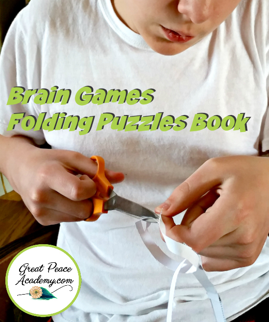 Develop Thinking Skills with Brain Games   GreatPeaceAcademy.com #ihsnet